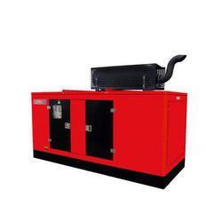 25 KVA Eicher Diesel Generator, Model: 422 ES