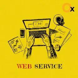 Mobile Website Service, Client Side