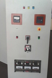 Relay And Control Panels