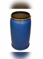 L Open Top Plastic Drum