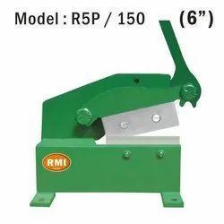 HAND SHEARING MACHINE SIZE  R5P/150 MM