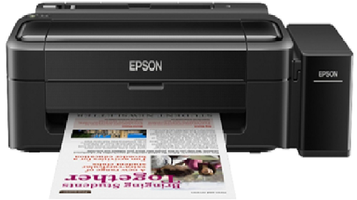epson print