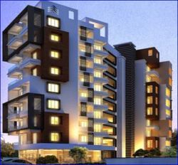 2BHK Apartment Development Service