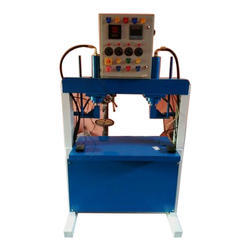 Double Cylinder Hydraulic Paper Plate Machine