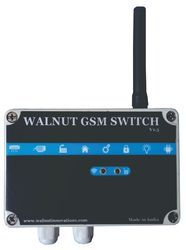 Gsm Switch 5 Relay Controll, Gsm01