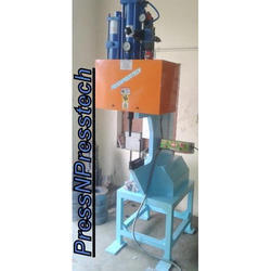 Pem Pressing Machine