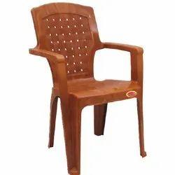 Executive Plastic Chair