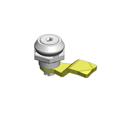 DMLK6-MRR7-CD Cam Lock Key