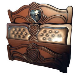 Designer Bed Headboard