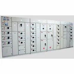 3 - Phase PCC Panels