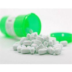 200 mg Ofloxacin Tablet