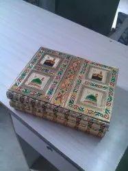 Islamic Muslim Quran Box