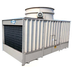 Paharpur Non-CTI Certified Series 6.1KF Crossflow Cooling Tower