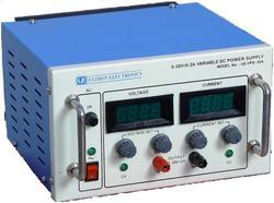 0 30v 0 2a variable dc power supply ultron electronics, hyderabad