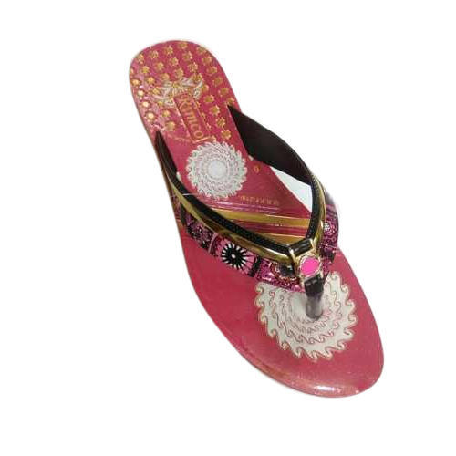 ba7795ec9 Rimco PU Ladies Casual Slipper, Size: 5 And 7, Rs 80 /pair   ID ...