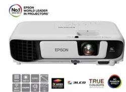 Epson EB W05 LCD Business WXGA