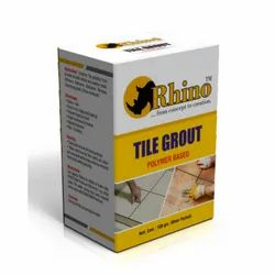 Cementious Grout With Water