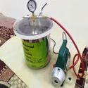 Stainless Steel Vacuum Degassing System, Bhf2020