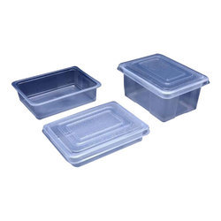Sweet Packing Rectangle Container