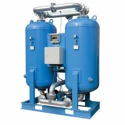 MS Desiccant Dryers