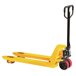 Low Profile Hand Pallet Truck