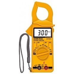 Kusam Meco KM 2790 Digital Clamp Meter.