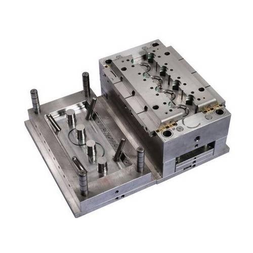 Injection Moulding Dies - Precision Plastic Injection
