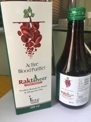 Active Blood Purifier
