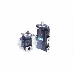 Veljan Cast Iron D Series 200LPH Gear Pump