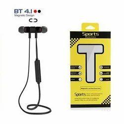 Magnetic Sports Wireless Earphone