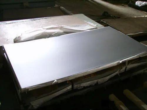 Grade 2205 Stainless Steel Duplex Plate