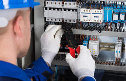 Servicing and Retrofitting Works