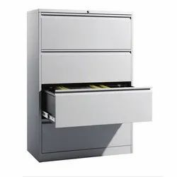 Lateral Filing Cabinet 4 Drawers FCL41