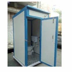 Sintex Readymade Toilet