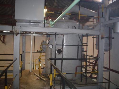 Batch Type Refinery - Edible Oil Refinery Exporter from Vadodara