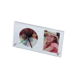BL011 Glass Photo Frames