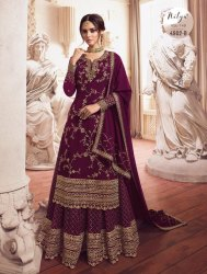 Designer LT Nitya Suit