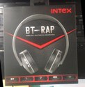 Intex BT RAP Bluetooth Headset