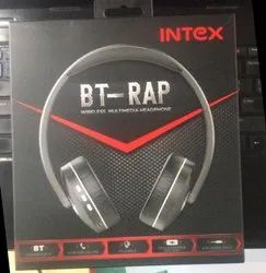 Intex BT RAP Bluetooth Headset