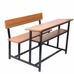 Classroom Desk and Chairs