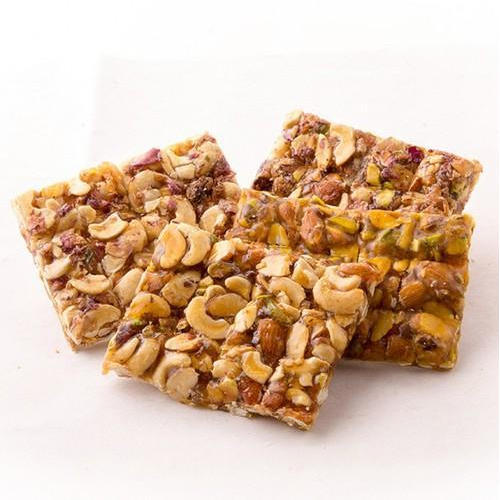 Dry Fruits Chikki