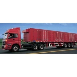 Hydraulic Trailer Transport Service