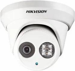 Hikvision Analog Camera CCTV