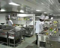Canteen Kitchen Equipment
