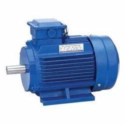 1 HP AC Motors, 220-240 V, IP Rating: IP21