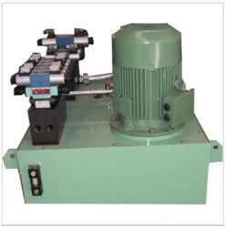 2 HP Hydraulic Power Pack