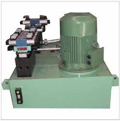 2 HP Hydraulic Power Pack