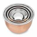 Copper Urli Set
