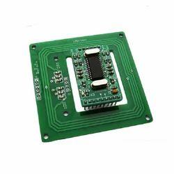 RFID Reader Writer Module 13.56MHz UART 3V-5V YHY502CG SDK