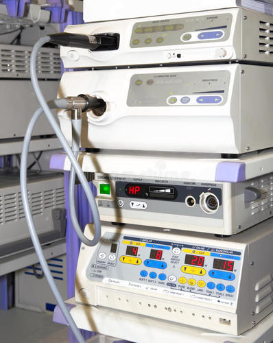 Endoscopy Unit: Endoscopy System Manufacturer From New Delhi